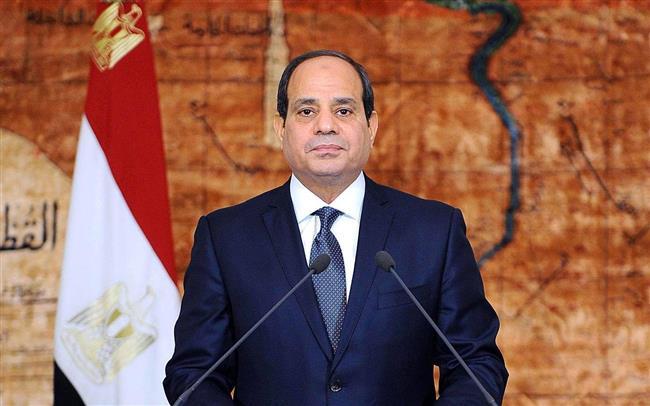 الرئيس السيسي يوافق على زيادة المعاشات اعتبارًا من أول يوليو