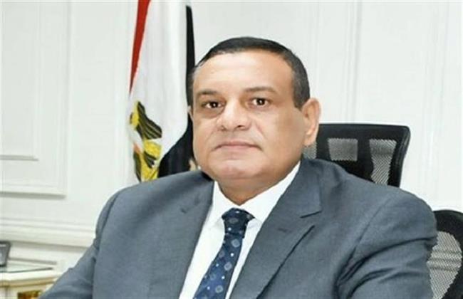 محافظ البحيرة يطالب باستمرار الحملات الأمنية