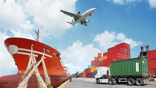 التجارة الخارجية بالمستوردين تشيد بقرار المالية بتأجيل الشحن المسبق للشحنات