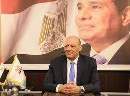 """رئيس حزب """"المصريين"""": السيسي وعد أصحاب المعاشات وأوفى بوعده"""