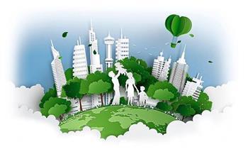 الاقتصاد الأخضر هو تحقيق الاستدامة
