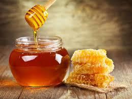 العسل الأبيض غذاء المخ