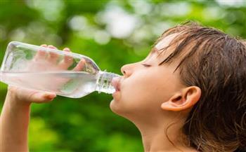 ٧ نصائح لتجنب الجفاف في الصيف