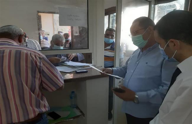 رئيس جهاز «الشروق»: استقبال طلبات تقنين الأراضى بالمناطق المضافة للمدينة بدون حد أقصى