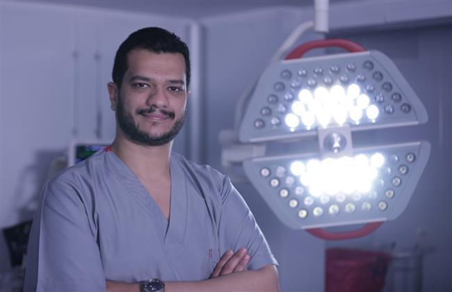 محمد الفولى يوضح علاقة عملية تكميم المعدة بعلاج تأخر الحمل
