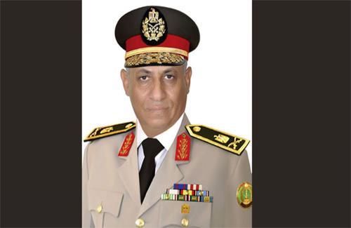 اللواء أ .ح محمد حجازى قائد قوات الدفاع الجوي: قادرون على حماية سماء مصر