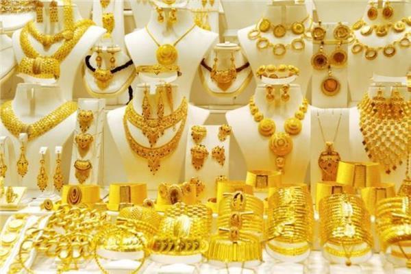 أسعار  الذهب بالأردن اليوم السبت