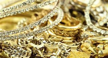 استقرار أسعار الذهب اليوم السبت