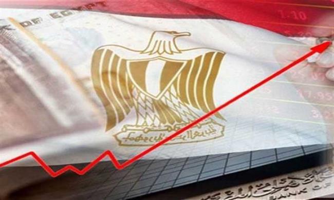 بالإنفوجراف.. الاقتصاد المصري يصمد أمام أزمة كورونا