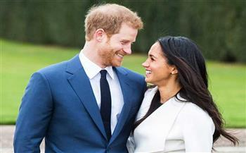 """الأمير هارى وزوجته ميجان.. """"قدورة بيئية"""""""