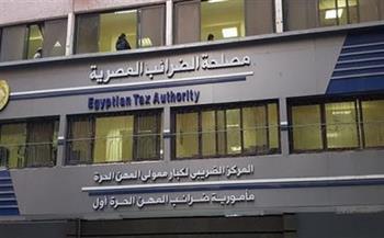 الضرائب: إحالة 10  شركات غير ملتزمة بالإنضمام لمنظومة الفاتورة الإلكترونية إلى النيابة