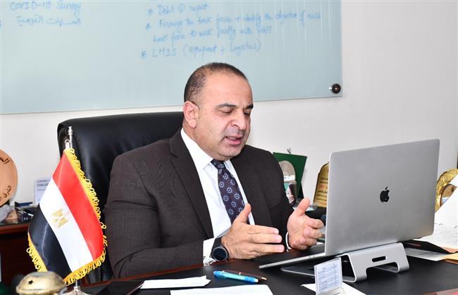 وزارة التخطيط تشارك بندوة «رؤية لاستراتيجيات الصحة الرقمية حتى 2030 »