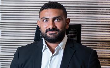 أحمد الحداد مديرا لـ«كوربوريت ستاك» بمصر