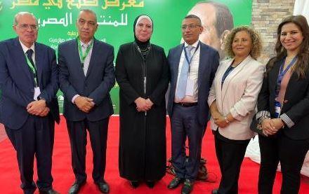 غرفة الصناعات الغذائية والمجلس التصديري للصناعات الغذائية يدعمان معرض «صنع في مصر»