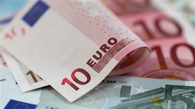 اليورو يتراجع أمام الجنيه المصرى فى تعاملات اليوم الأربعاء