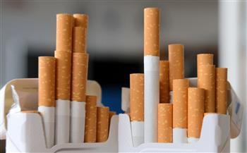 أسعار السجائر الجديدة