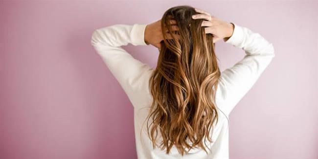 روشته لنمو الشعر  بشكل صحي
