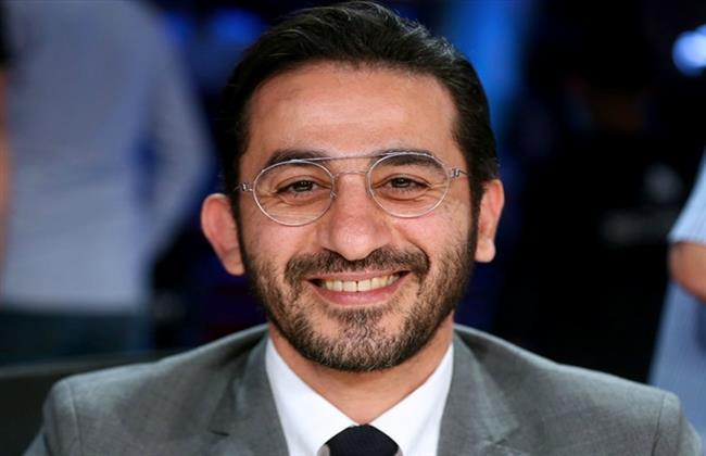 أحمد حلمي يستعد لتصوير فيلم «إكس»