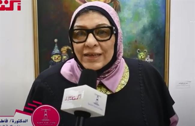 فاطمة سيد أحمد لـ «دار المعارف»: أتمنى أن يحتزى بها كل المؤسسات الصحفية