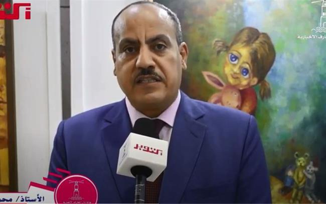 رئيس تحرير بوابة دار المعارف: «مصر ولادة وبها نماذج متميزة»
