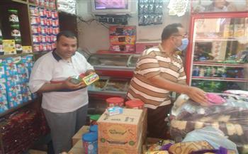 ٢٣١ محضر.. حصيلة أكبر حملات رقابية تموينية على المخابز والأسواق بالإسكندرية