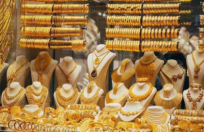 تراجع جديد فى أسعار الذهب اليوم