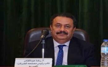 «عبد القادر» يلزم شركات البيع الإلكتروني بالتسجيل الضريبي