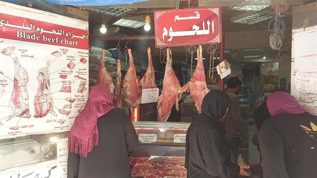 تشديد ورقابة أسعار اللحوم الحمراء في الإسكندرية