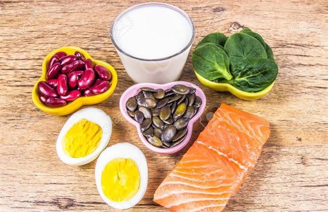 نصائح لعلاج فيتامين «د»