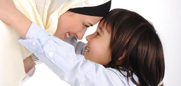 شجعي «طفلك» في غياب الأب في الأعياد!