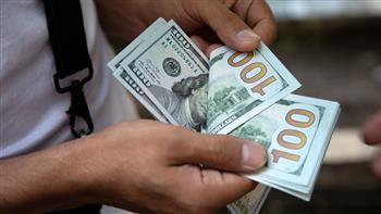 أسعار الدولار فى البنوك