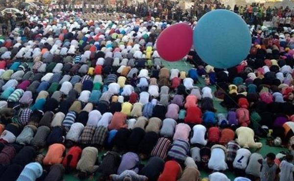 مواعيد صلاة عيد الأضحى 2021 فى محافظات مصر