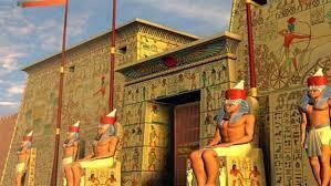 الأعياد فى مصر القديمة اللقاء الجميل والحب سد ورأس السنة