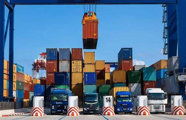 إسماعيل جابر يكشف أهم الأسواق المستقبلة للصادرات المصرية