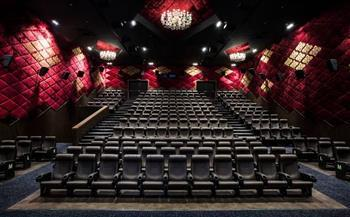 السينما في العيد بين العارف وبين Arkansas