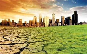 التغيرات المناخية وانخفاض الانتاج الزراعي