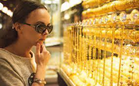 اعرف ما حدث فى أسعار الذهب أول أيام العيد
