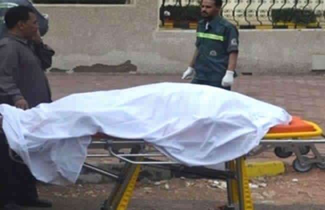 كشف ملابسات مقتل خفير بإحدى الشركات فى الإسكندرية