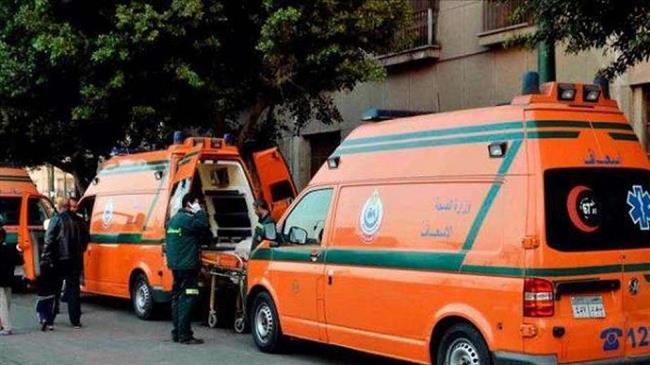 إصابة 4 أشخاص في مشاجرة ببني سويف