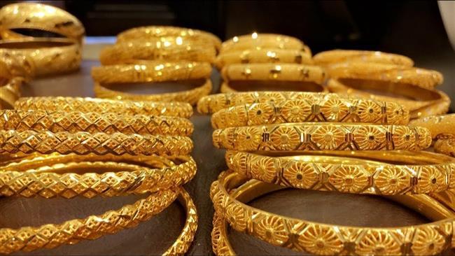 فى ثانى أيام عيد الأضحى.. الذهب يتراجع