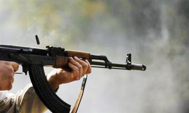 أول صورة لضحية الثأر في حلوان.. قتل بطلق ناري في الشارع