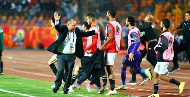 تشكيل منتخب مصر أمام إسبانيا فى أولمبياد طوكيو 2020