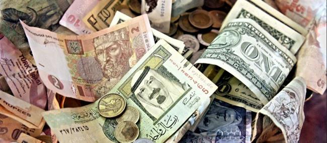 أسعار العملات الأجنبيه في سوق الصرف