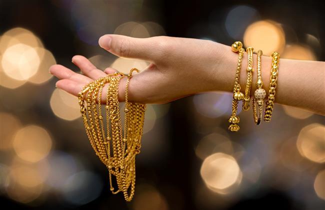 انخفاض أسعار الذهب ثالث أيام العيد