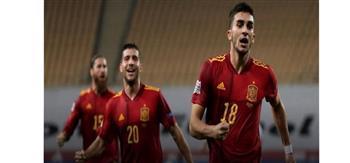 تشكيل منتخب إسبانيا أمام منتخب مصر الأوليمبي