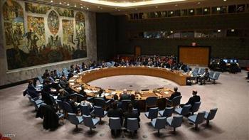 مجلس الأمن يعقد جلسة تصويت على مشروع قرار بشأن البوسنة والهرسك