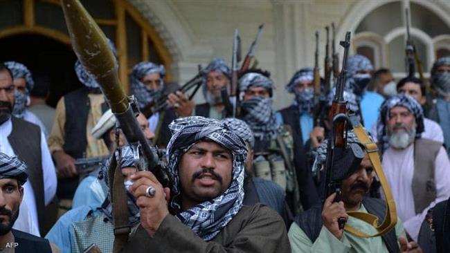 روسيا تحذر من سيطرة طالبان علي الحدود مع طاجيكستان