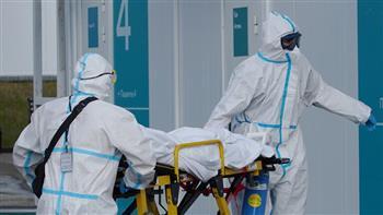 روسيا.. أكثر من 24 ألف إصابة جديدة بفيروس كورونا