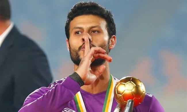 محمد الشناوى يُحقق أرقامًا مميزة مع منتخب مصر في الأولمبياد