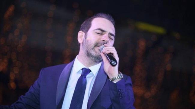 اليوم.. وائل جسار يحيى حفلا غنائيا فى العلمين الجديدة